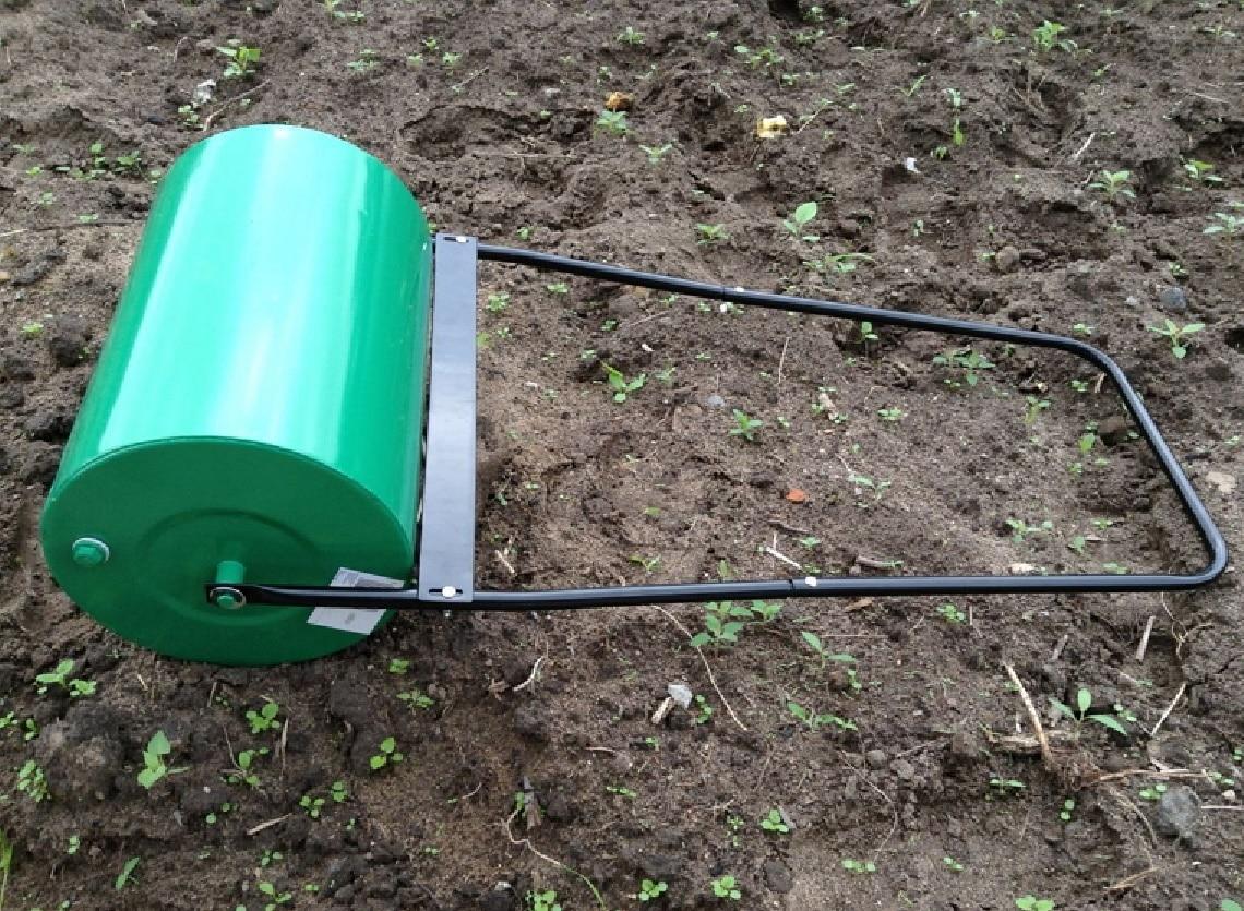 Как посадить траву